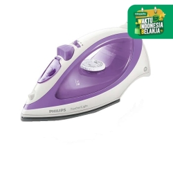 PHILIPS SETRIKA UAP - GC-1418 - GC1418 - Purple