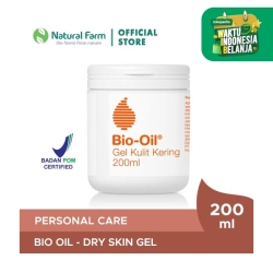 Bio Oil - Dry Skin Gel 200ml