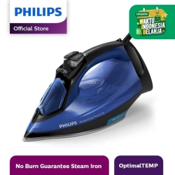 Philips Setrika Uap OptimalTEMP GC3920