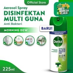 Dettol Disinfectant Spray Morning Dew 225ml