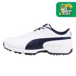 Puma Golf Men Drive Cleated Classic Shoes-19060705 - 8