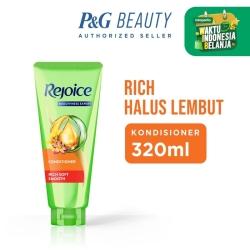 Rejoice Kondisioner Rich Halus Lembut 320ml