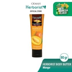 Herborist Body Butter Mango 80gr