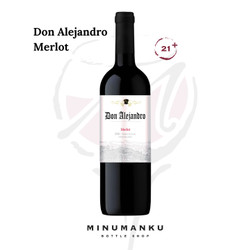 Don Alejandro Merlot