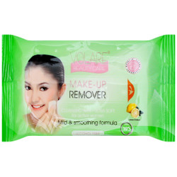 Volare Make Up Remover 10'S