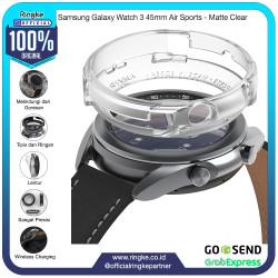 Ringke Galaxy Watch 3 41mm 45mm Air Sports Softcase Anti Crack Slim