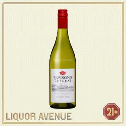 Rawsons Retreat Chardonnay Australian White Wine 750ml