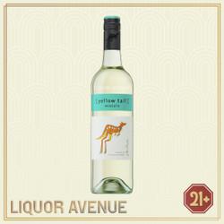 Yellow Tail Moscato Sweet Australian Wine 750ml