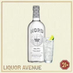NORD White Rum 700ml