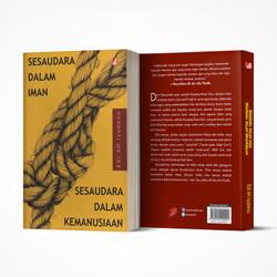 Buku Sesaudara dalam Iman Sesaudara dalam Kemanusiaan - DIVA Press