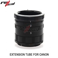 EXTENSION TUBE FOR CANON