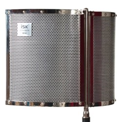 ISK RF9 - Sound Reflection Filter Vocal Booth