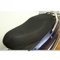 Sarung / Cover / Jaring Jok Motor HS Tebal - L