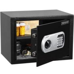 Brankas / Safety Box Digital Berkualitas Tinggi Merk HONEYWELL 5110