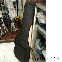 Tas Gitar Listrik / Softcase Electric Guitar STANDARD