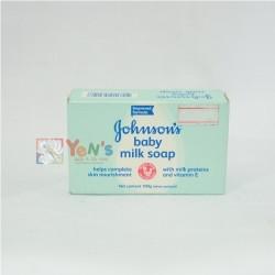Johnson Baby Milk Soap
