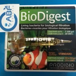 Prodibio Biodigest Living Bacteria @1 vial