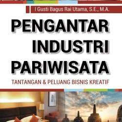 Pengantar Industri Pariwisata
