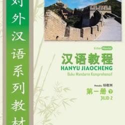 Hanyu Jiaocheng Jilid 2