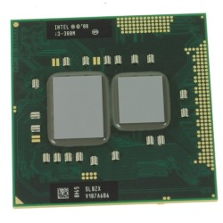 Processor Prosesor Laptop Intel Core i3-380m Utk Upgrade Laptop Anda