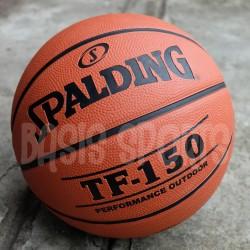 Bola Basket Spalding TF150