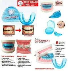 Orthodentic Retainer Teeth Trainer Allignment / Behel Gigi