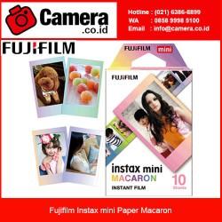 Fujifilm Instax mini Paper Macaron / Paper Fuji Instax