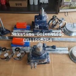 Jual Sondir 2 5 Ton Dutch Cone Penetrometer Kab Bandung Barat Nakatama Scientific Tokopedia