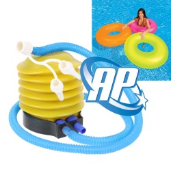 pompa balon injak/ pompa balon kaki / pompa mainan / pompa manual