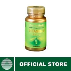 Nature's Health Vitamin E 400 Iu
