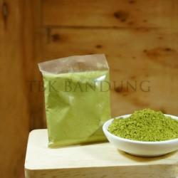 Green Tea Matcha Pure Greentea Bubuk 25 gr