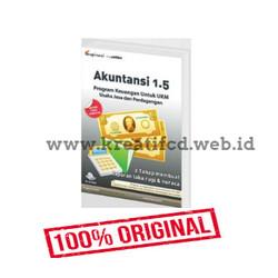 Software Program Akuntansi 1.5 Versi Terbaru