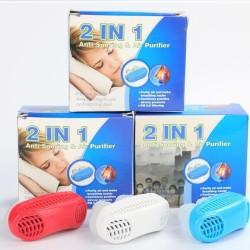 Alat Anti Dengkur Anti Snoring Air Purifier