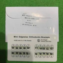 Bracket Amplop Fancy 0.22 NH Edgwise