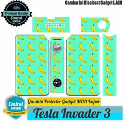 Jual Firring Button Tesla Invader Iii Jakarta Pusat Rr Vape Tokopedia