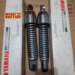 shockbreaker fizr, force 1 /shock belakang fizr, force 1 asli yamaha