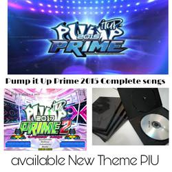 Game Pump It Up 2015 Dengan Full Lagu Dance Pad Carpet Timezone