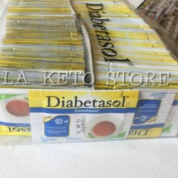 DIABETASOL SWEETENER ( 200 pcs )