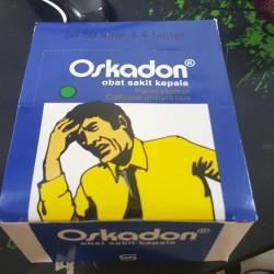 Oskadon Tablet 1Box