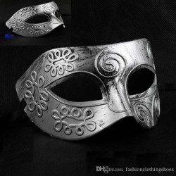 topeng carnival/ masquerede untuk pesta topeng pria wanita