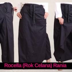 Rok Celana Wanita Ukuran Besar/Simple dan Kekinian