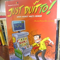 JUST DUITTO!