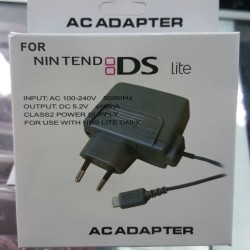 Charger Adaptor NDS Lite Nintendo DS -TW