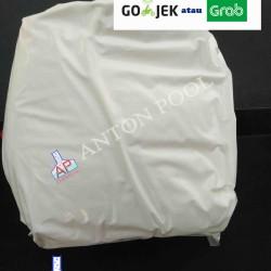 Kaporit bubuk 90% / Chlorine bubuk 90% (pack 1 kg) Gojek / Grab Only