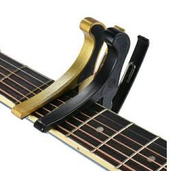 Capo gitar besi Guitar capo