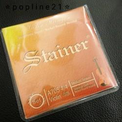 Senar Biola STAINER / violin Strings Stainer 705