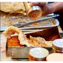 tepung bumbu ayam goreng shilin khas taiwan rasa ORI + CHILLI
