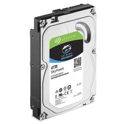 Seagate SKYHAWK HDD 3.5inch 4TB HARD DISK INTERNAL CCTV-Garansi 3 thn