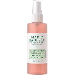 Mario Badescu Facial Spray with Aloe, Herb and Rosewater 118 ml 4 oz