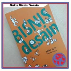 Buku Bisnis Desain Surianto Rustan 2017